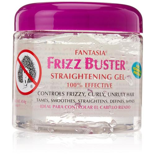 Fantasia | Frizz Buster Straightening Gel
