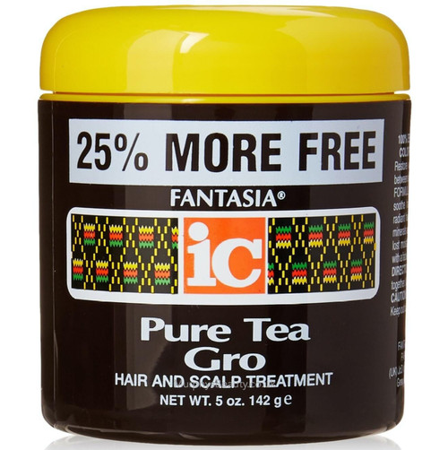 Fantasia | Pure Tea Gro Hair And Scalp Treatment