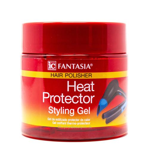 Fantasia   Heat Protector Styling Gel