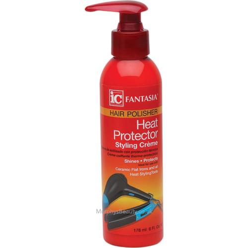 Fantasia | Heat Protector Styling Creme
