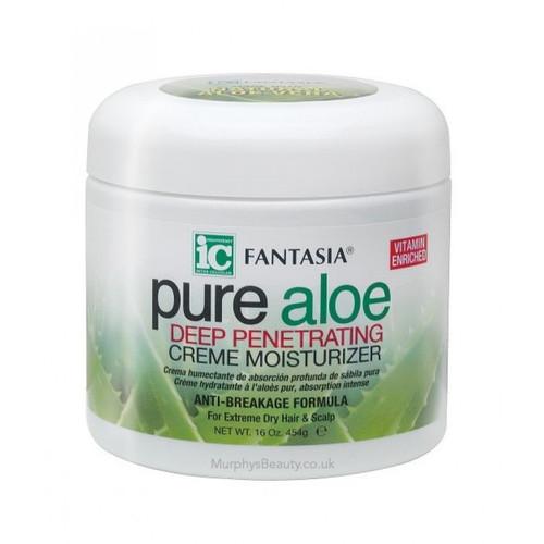 Fantasia | Pure Aloe Deep Penetrating Creme Moisturizer