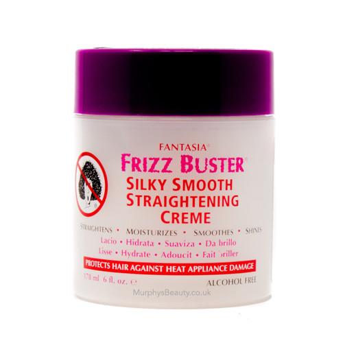 Fantasia | Silky Smooth Straightening Creme