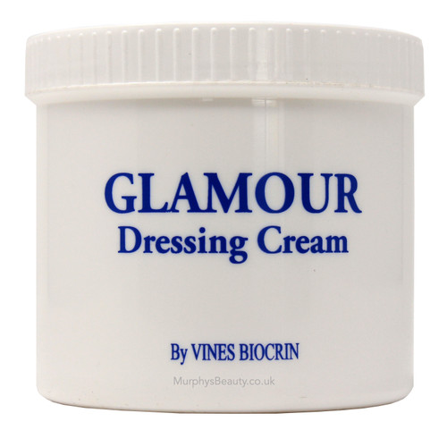 Glamour | Dressing Cream