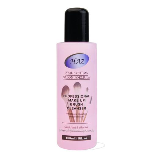 Haz | Professional Make Up Brush Cleanser