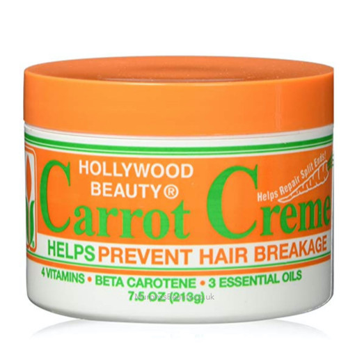 Hollywood Beauty | Carrot Creme