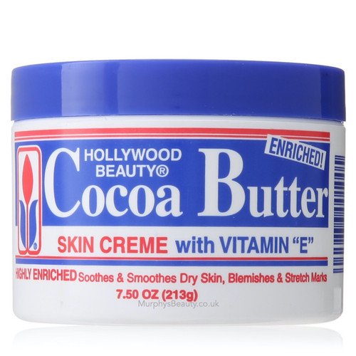 Hollywood Beauty | Cocoa Butter
