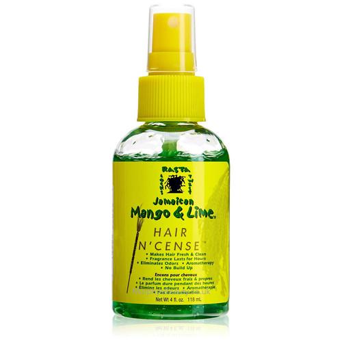 Jamaican Mango & Lime | Hair n'cense Spray