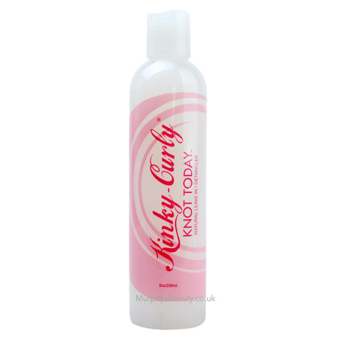 Kinky Curly   Knot Today Leave-in Conditioner/Detangler