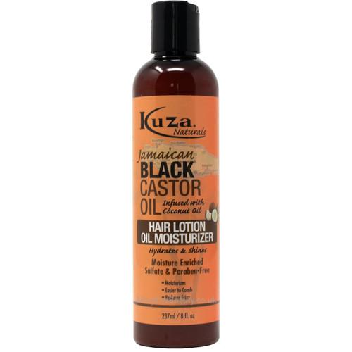 Kuza | Jamaican Black Castor Oil Hair Lotion Oil Moisturiser