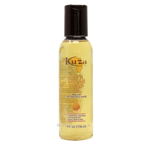 Kuza | 100% Indian Hemp Oil