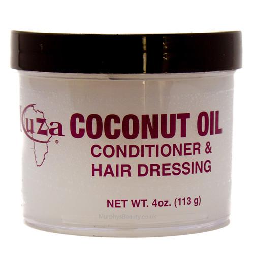 Kuza | Coconut Oil | Conditioner & Hair Dressing