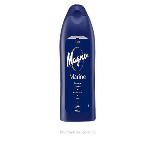 Magno | Shower Gel Marine