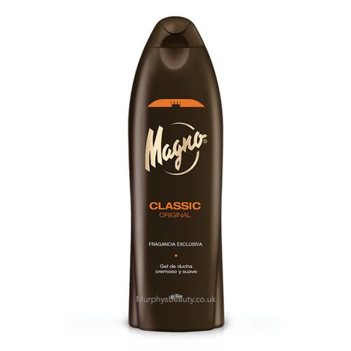 Magno | Shower Gel Classic Original