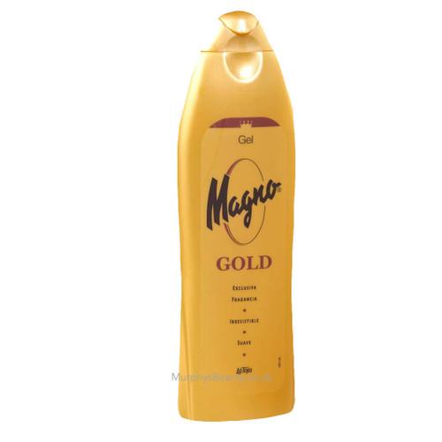 Magno | Shower Gel Gold