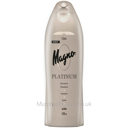Magno | Shower Gel Platinum