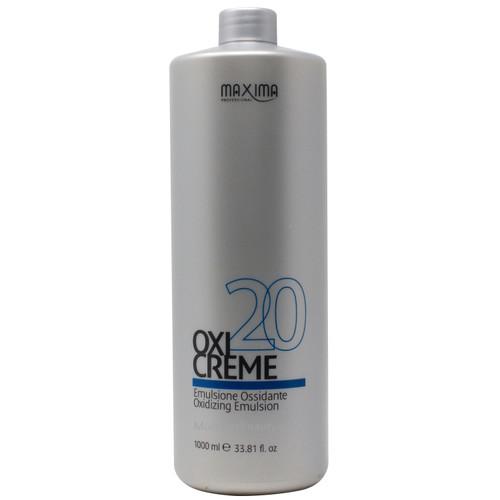 Maxima Professional | 20 Oxi Creme