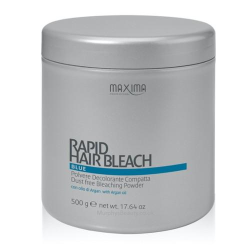Maxima Professional | Rapid Hair Bleach Blue
