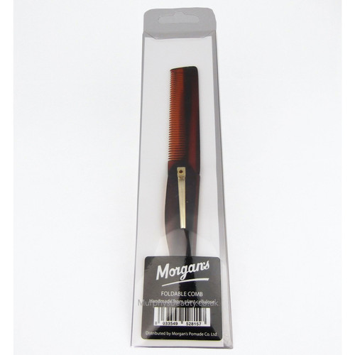 Morgan's   Beard Comb