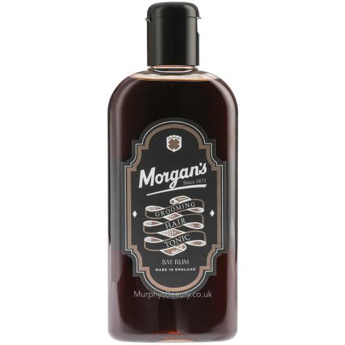 Morgan's | Grooming Hair Tonic Black Bay Rum