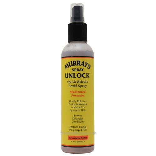 Murray's | Spray Unlock