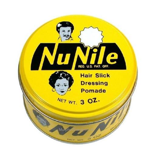 Nu Nile | Hair Slick Dressing Pomade