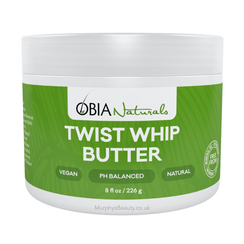 Obia Naturals | Twist Whip Butter