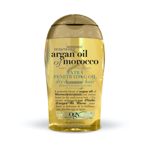 OGX | Argan Oil | Extra Penetrating Oil