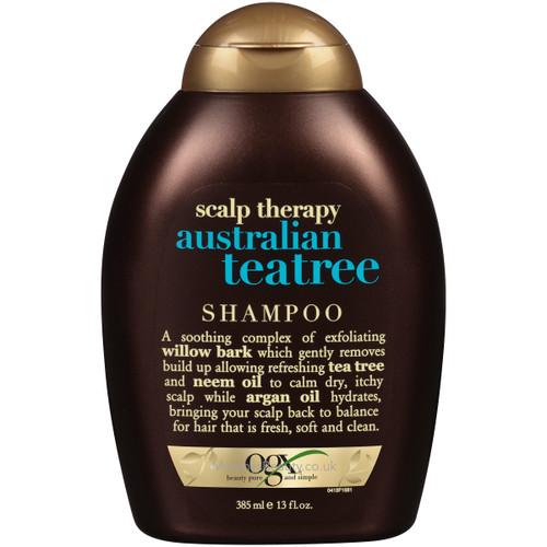 OGX | Australian Tea Tree Shampoo