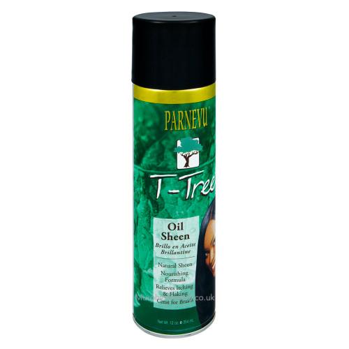 Parnevu | T-Tree | Oil Sheen