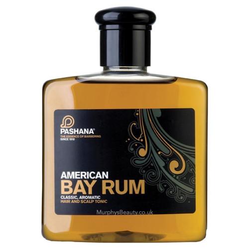 Pashana | American Bay Rum