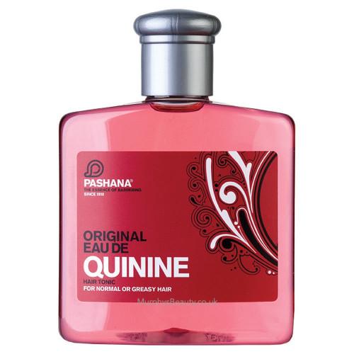 Pashana | Original Eau De Quinine