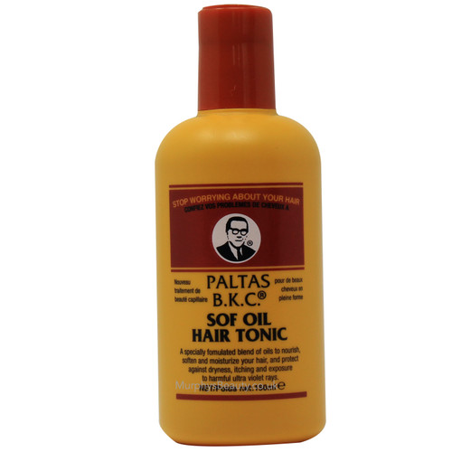 Paltas | Sof Oil Hair Tonic