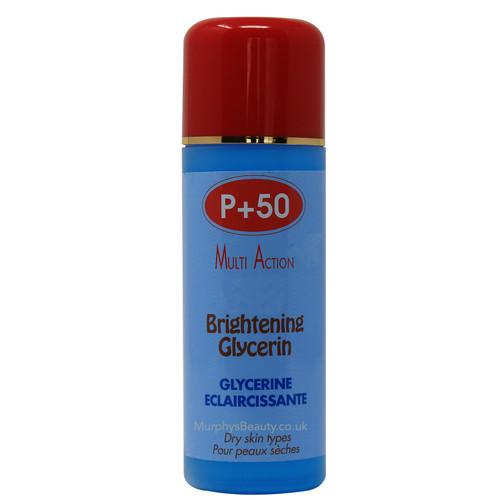 P+50   Brightening Glycerin