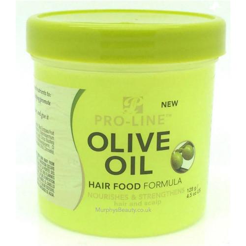 Pro-Line | Olive Oil Hair Food Formula