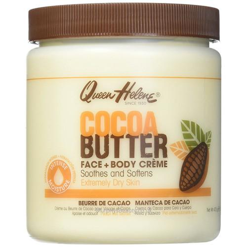 Queen Helene   Cocoa Butter Face & Body Creme