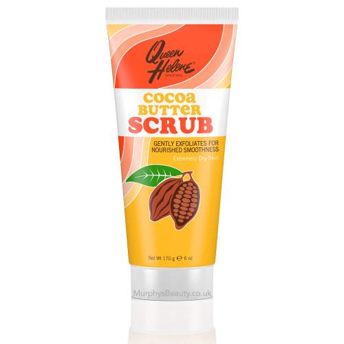 Queen Helene | Cocoa Butter Scrub