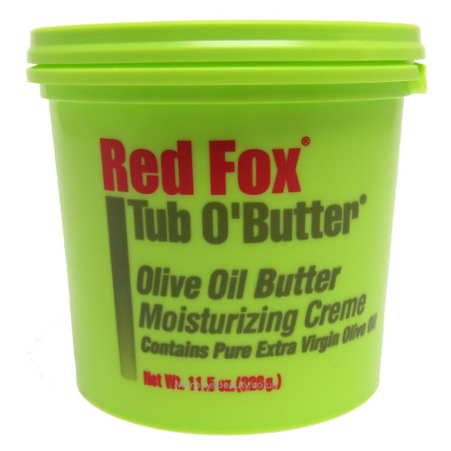 Red Fox | Olive Oil Butter