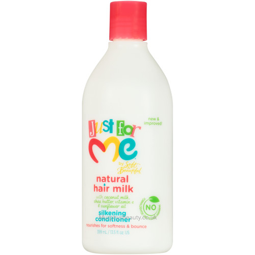 Soft & Beautiful | Just for Me | Hair Milk Conditioner