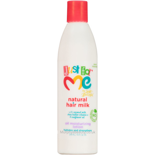 Soft & Beautiful | Just for Me | Hair Milk Oil Moisturizing Lotion