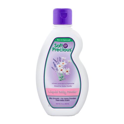 Soft & Precious Baby | Liquid Baby Powder