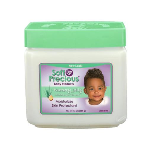 Soft & Precious Baby | Nursery Jelly Aloe & Vitamin E