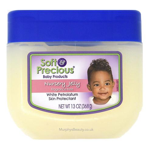 Soft & Precious Baby | Nursery Jelly Fragrance Free