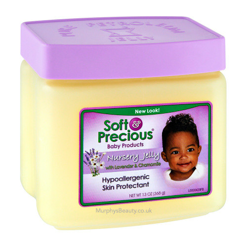 Soft & Precious Baby | Nursery Jelly with Lavender and Chamomile