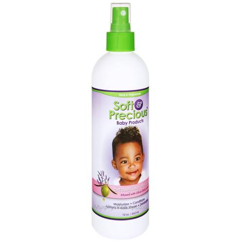 Soft & Precious Baby | Detangling Moisturising Spray