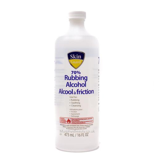 Skin Guard   Rubbing Alcohol 70%