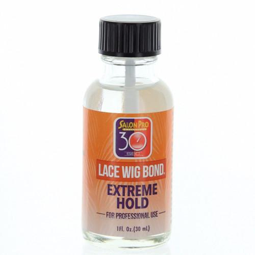 Salon Pro | 30 Sec | Lace Wig Bond Extreme Hold