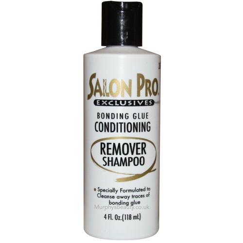 Salon Pro | Remover Shampoo