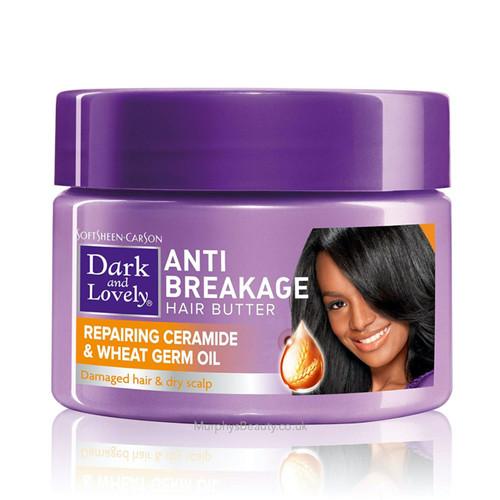 Dark and Lovely | Anti-Breakage Hair Butter