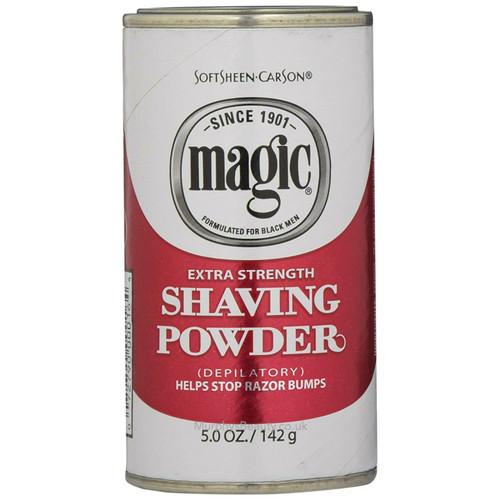 SoftSheen-Carson | Magic | Extra Strength Shaving Powder