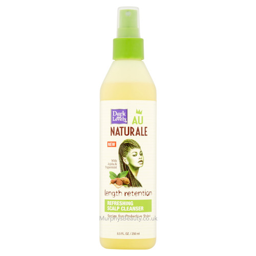 Dark and Lovely | Au Naturale | Refreshing Scalp Cleanser